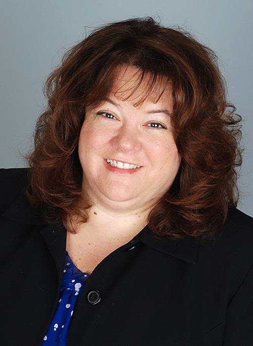 Dr. Kimberly J. Metcalf